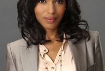 All things scandalous / All things related to ABC's Scandal