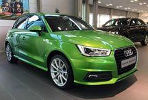 Audi A1 / Audi A1
