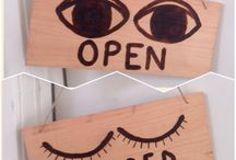 optometry office ideas