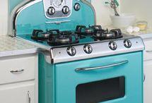 Kitchen  / by Deborah Triplett