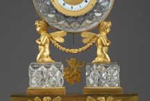 Antik mobilier/Empire/Biedermeier