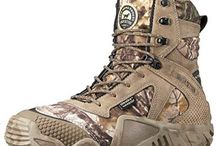 Top 10 Best Men Hunting Boots in 2017 Reviews