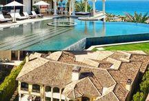 mega mansions <3