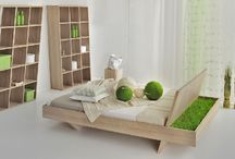 Bed Design / by Sweet Home Decorating