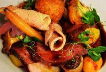 FOOD / Foto's van heerlijke en smaakvolle gerechten.