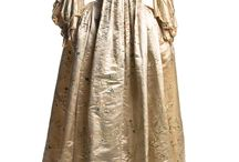 1760's Women's Clothing / by Tami Crandall