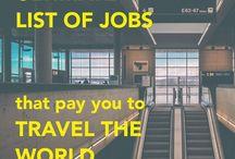Job Tipps/ Internships