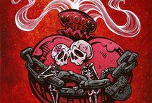 Tattoo Ideas / by Stefany McClain