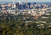 QUEENSLAND Australia / QLD | Brisbane | Gold Coast | Sunshine Coast | Great Barrier Reef | Travel the World! / by Danna Cleugh