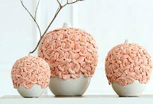 Розали розовая