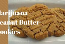Marijuana snacks