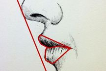 Kresba lidského těla