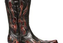 Mens fashion boots