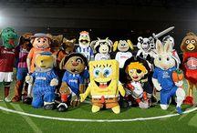 Sport Mascots