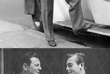 1930s 1940s men