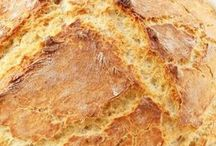 szódabikarbónas kenyér / -rossz