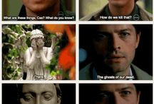 Crossovers / Things I Didn't Know I needed but Now I Do