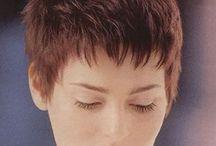 Krótkie fryzury dla dziewczyn