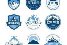 Montanhas Emblemas