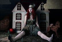 #Photo manipulation / el poder del photoshop...