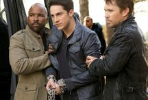 The Vampire Diaries / Photos from our weekly recaps of The CW's The Vampire Diaries.