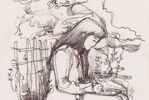 Jenny Yu/ Draw