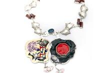 jewellery creation