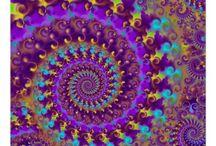 COLORES / colores para mandalas