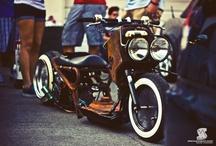 Zajebiste motorgi motocygle & skootergi