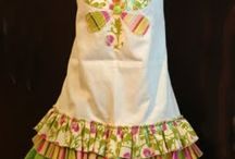 aprons / by Kathi Shaw