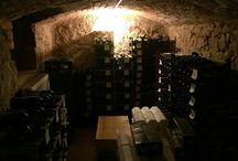 Historische Weine / Gut gelagerte Weine aus unserem Weinkeller.
