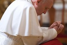 Pope Francis -- Instagram