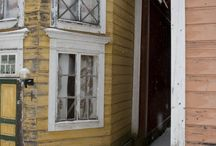 vanhan talon kunnostaminen
