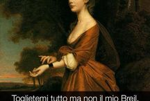 ironia dipinti(italian irony in paintings)