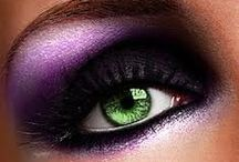 Makeup / by Melissa Sturman