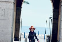 Natalia Vodianova & Adrien Brody by Peter Lindbergh for VogueUS
