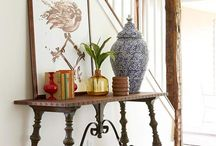 Living Room / Living/Family Room decor, furniture, accessories / by Sarah Eaton