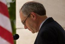 Breaking News / by EWTN Global Catholic Network