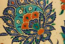 Kılıç Ali Paşa Camii Çinileri