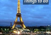 Paris - to do, see and enjoy!