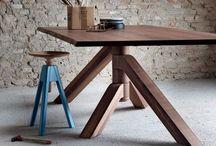 Muebles - Mesas