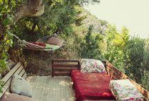 Dokonalé patio