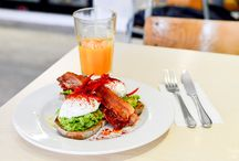 Best Breakfasts in Brighton