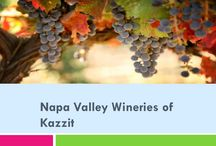 Best napa valley wineries / While the majority of tourist travelers head to California to check out Disneyland, the second most visited tourist spot are the wineries in Napa. www.kazzit.com/content/napa-wineries.html