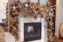 Christmas Interior Design Inspiration