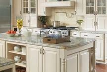 Decor - Kitchen Ideas