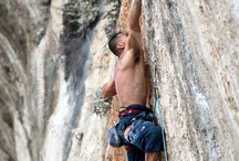 Rock Climbing / photos by  www.periklisphotography.com