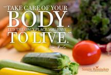 Complete Health Blogs / All the blogs from Complete Health, full of health tips and inspiration