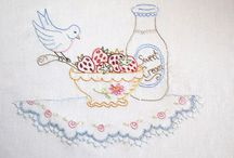 pREtty sTiTchY / embroider the world...one stitch at a time