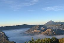 Mountain Penanjakan: Bromo's Spectacular View Point